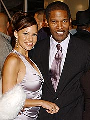 Jamie Foxx on Becoming Ray