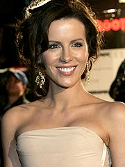 Kate Beckinsale Talks Body Image | Kate Beckinsale