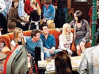 The Friends Talk! | Friends