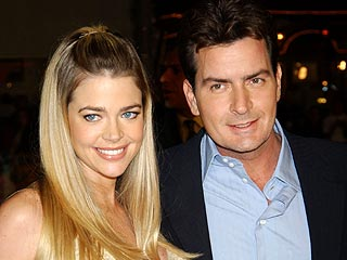 Hello, Baby! | Charlie Sheen, Denise Richards