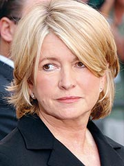 More Legal Woes for Martha Stewart