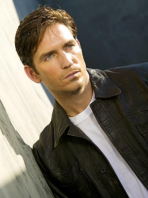 JIM CAVIEZEL photo | James Caviezel