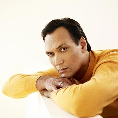 JIMMY SMITS photo | Jimmy Smits
