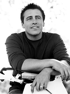 MATT LEBLANC photo | Matt LeBlanc