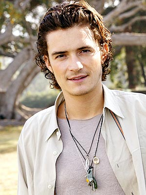 ORLANDO BLOOM photo | Orlando Bloom