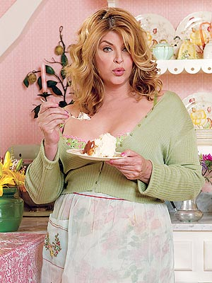 KIRSTIE ALLEY photo | Kirstie Alley
