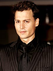 Depp's Neverland Scores Pre-Oscar Honor