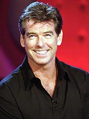 Pierce Brosnan | Pierce Brosnan