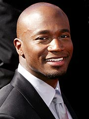 Taye Diggs: 'Great Chemistry' on Grey's Spinoff | Taye Diggs