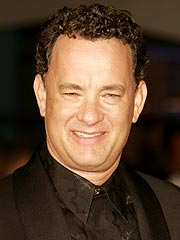 Tom Hanks Autograph Seeker Arrested