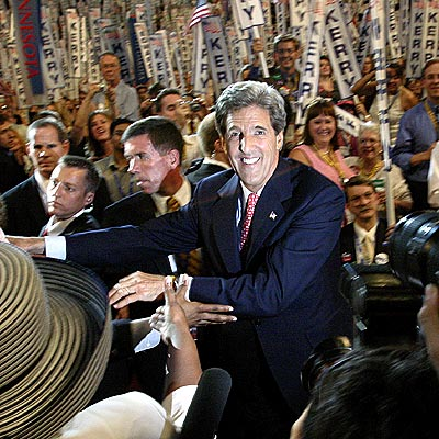 JULY 29 photo | John Kerry