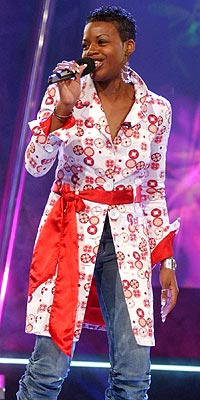 FANTASIA BARRINO, 19 photo | Fantasia Barrino