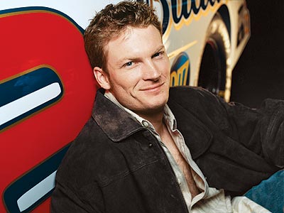 DALE EARNHARDT JR photo | Dale Earnhardt Jr.