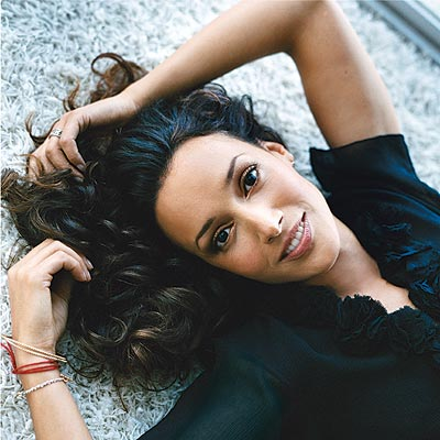 JENNIFER BEALS photo Jennifer Beals Previous