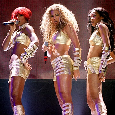 INDEPENDENT WOMEN photo | Destiny's Child, Beyonce Knowles, Kelly Rowland, Michelle Williams (Musician)