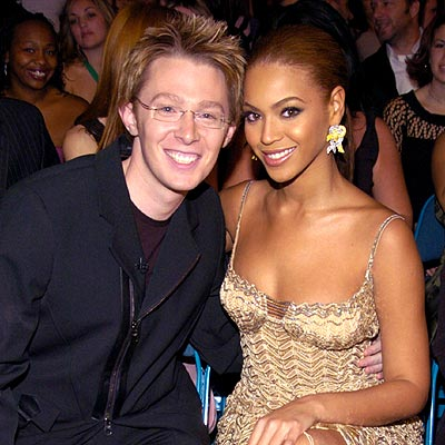 STARGAZING photo | Beyonce Knowles, Clay Aiken