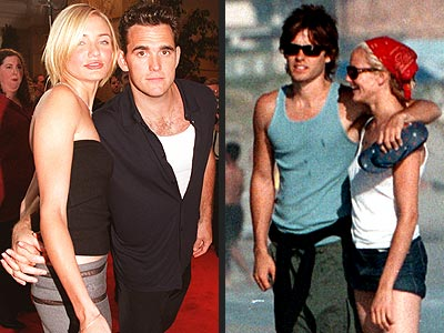 THE EX FACTOR   photo | Cameron Diaz, Jared Leto, Matt Dillon