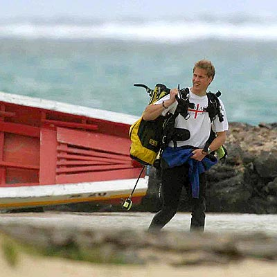 ISLAND OF RODRIGUES  photo | Prince William