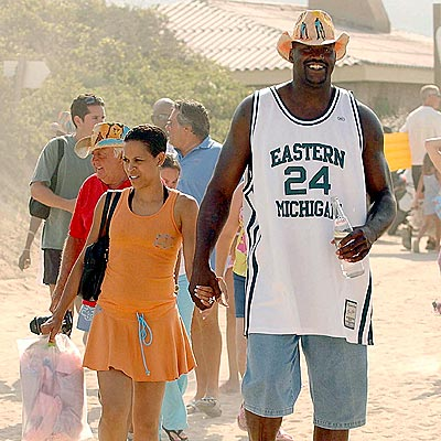 shaquille o'neal Shaquille