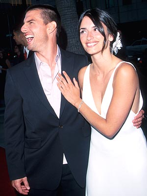 Red-Hot Carpet photo | Penelope Cruz, Tom Cruise