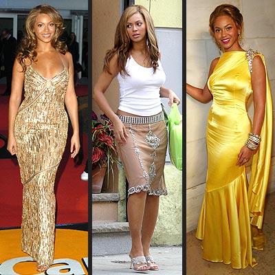 BEYONCÉ KNOWLES photo | Beyonce Knowles