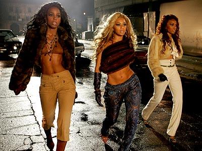 NO LOSE SITUATION photo   Destiny's Child