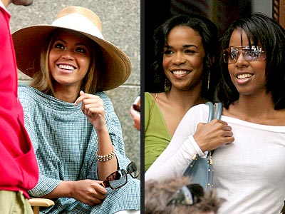 BOOSTER CLUB photo | Destiny's Child, Beyonce Knowles, Kelly Rowland, Michelle Williams (Musician)