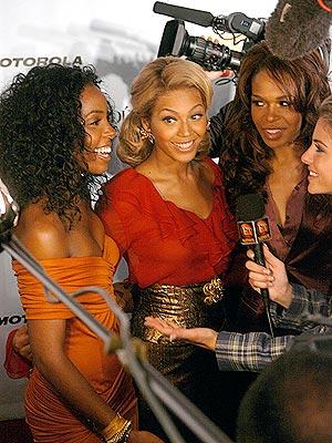 TIGHT TRIO photo   Destiny's Child