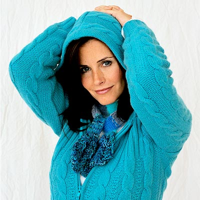 COURTENEY COX photo | Courteney Cox