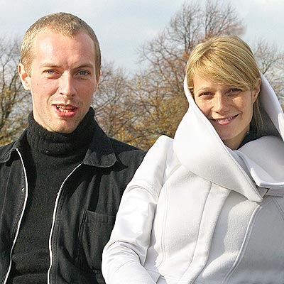 LOVE PLAY photo | Chris Martin, Gwyneth Paltrow