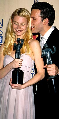 Affleckted photo | Ben Affleck, Gwyneth Paltrow