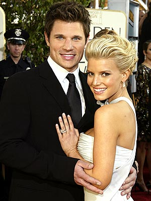 JESSICA & NICK  photo | Jessica Simpson, Nick Lachey