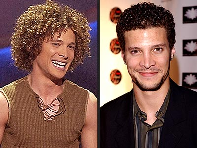 JUSTIN GUARINI  photo | Justin Guarini