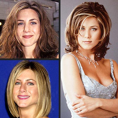 HAIR TIES photo | Jennifer Aniston