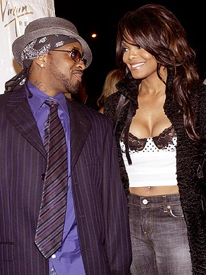 OPPOSITES ATTRACT photo | Janet Jackson, Jermaine Dupri