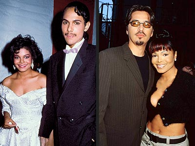 Marriage Minded photo | Janet Jackson, Rene Elizondo Jr.