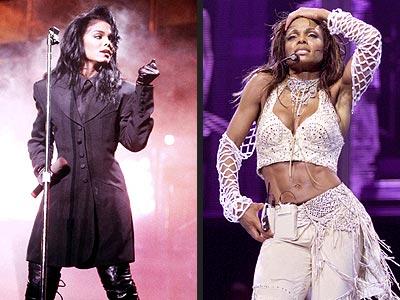 Body Beautiful photo | Janet Jackson