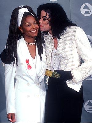 SIBLING REVELRY photo | Janet Jackson, Michael Jackson