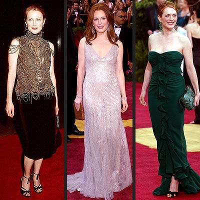 FASHION CRITIC photo | Julianne Moore