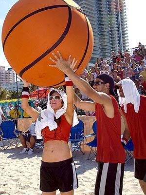 PLAYING GAMES photo | Lindsay Lohan, Wilmer Valderrama