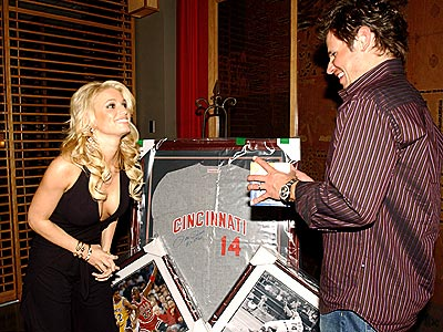 BIRTHDAY BOY photo | Jessica Simpson, Nick Lachey