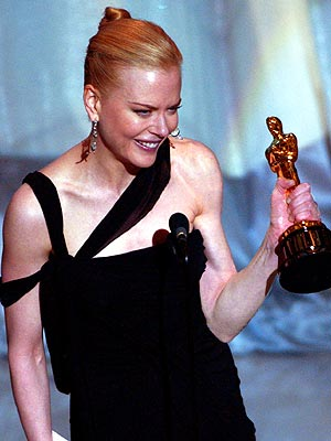 SHINING MOMENT  photo | Nicole Kidman
