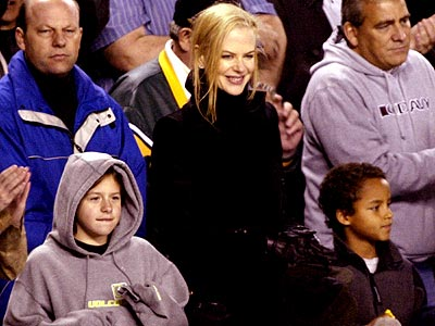 PLAY DATE  photo   Nicole Kidman
