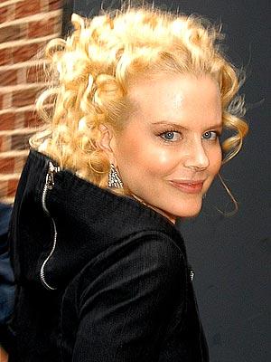IN CONTROL  photo | Nicole Kidman