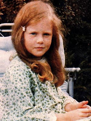 HAIR APPARENT  photo | Nicole Kidman