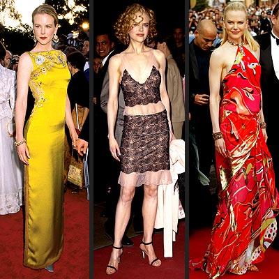 DRESSED TO THRILL  photo | Nicole Kidman