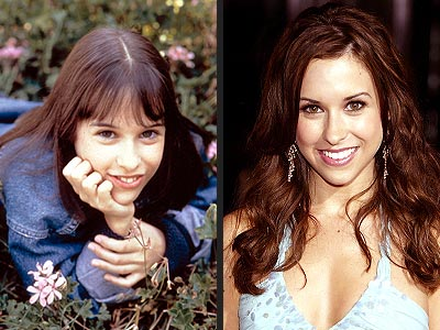 LACEY CHABERT photo | Lacey Chabert
