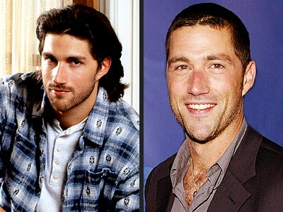 MATTHEW FOX photo | Matthew Fox