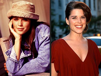 NEVE CAMPBELL photo   Neve Campbell