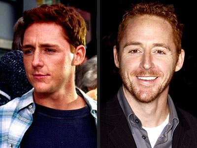 SCOTT GRIMES photo | Scott Grimes